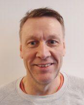 Olov Berglund