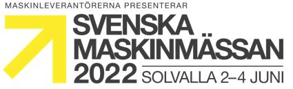 Svenska Maskinmässan 2022