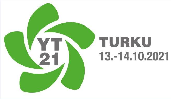 Yhdyskuntatekniikan näyttely 13-14.10.2021